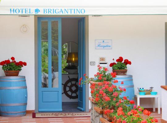 Hotellet fotos: Hotel Brigantino