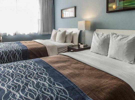Hotel photos: Comfort Inn & Suites Levittown