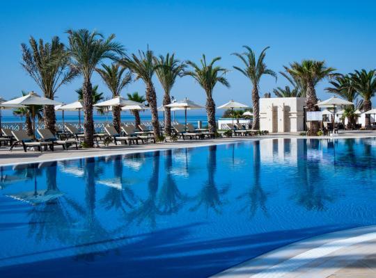 Viesnīcas bildes: Radisson Blu Resort & Thalasso Hammamet