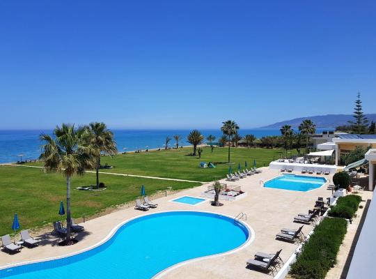 Foto dell'hotel: Natura Beach Hotel And Villas