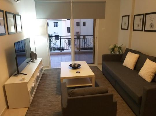 Hotel bilder: Horizon Luxury Apartment 3