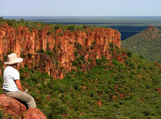 호텔 사진: Waterberg Wilderness