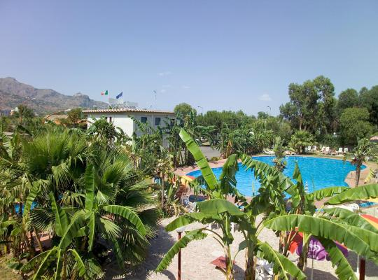 Hotel photos: Villaggio Alkantara