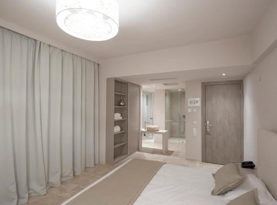 תמונות מלון: Hotel King Saron