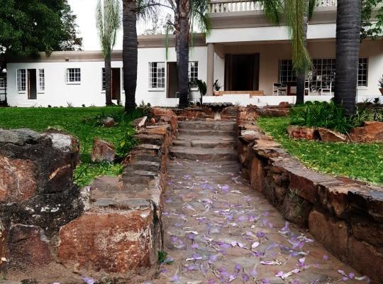 호텔 사진: Midrand Oasis Guest House