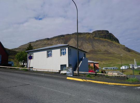 תמונות מלון: Anchor in Ólafsvík