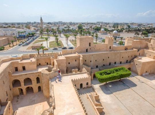 Fotografii: Appartement Monastir Cité El Agba