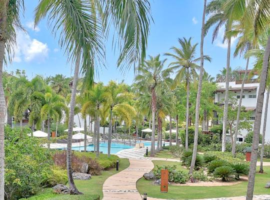 תמונות מלון: Xeliter Balcones del Atlantico - Las Terrenas