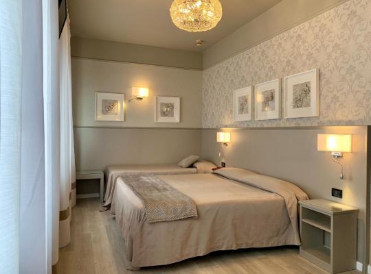 Otel fotoğrafları: Hotel La Pace
