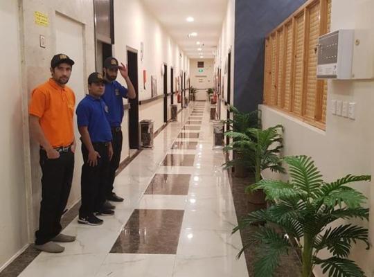 Otel fotoğrafları: ZAYAFAH ALRIMAL HOTEL