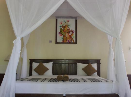 Otel fotoğrafları: Bali Gecko Homestay