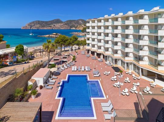 Фотографії готелю: Boutique Hotel H10 Blue Mar - Adults Only