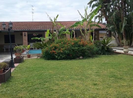 ホテルの写真: Casa Fiordaliso