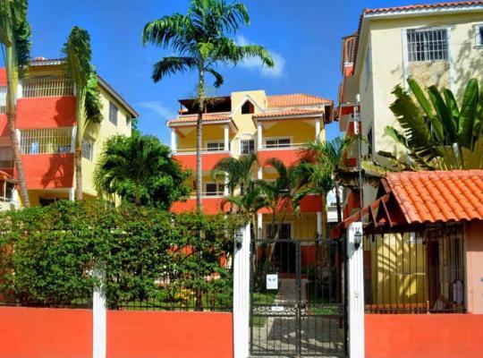 酒店照片: Parco del Caribe