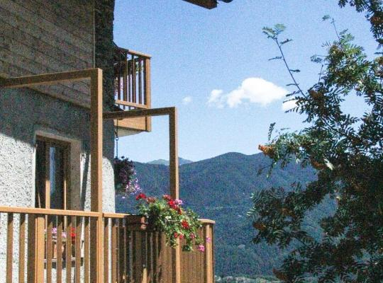 Ảnh khách sạn: B&B Alba Sul Lago