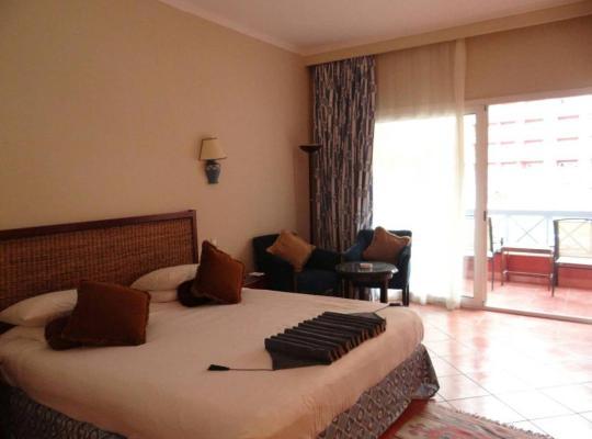 ホテルの写真: غرفه بفندق بورتو مارينا خمس نجوم