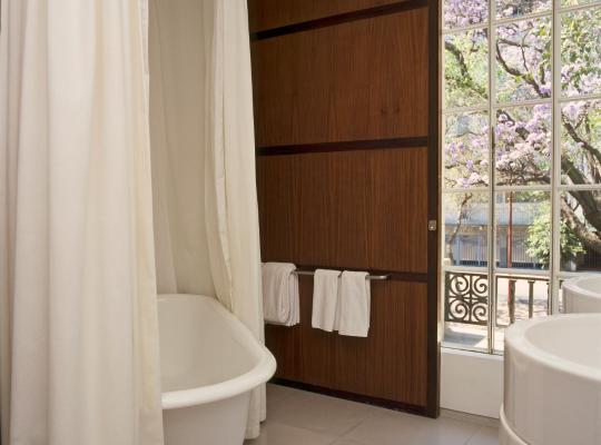 Viesnīcas bildes: Condesa DF