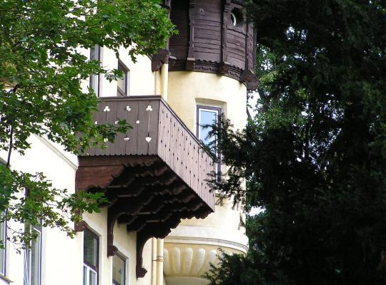 Хотел снимки: Hotel Marienhof Reichenau