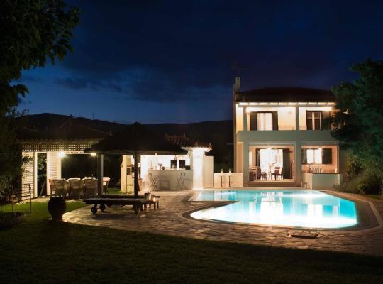 תמונות מלון: Villa Hydra Beach
