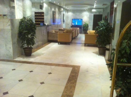 Zdjęcia obiektu: Makarim Najd Apartments 3