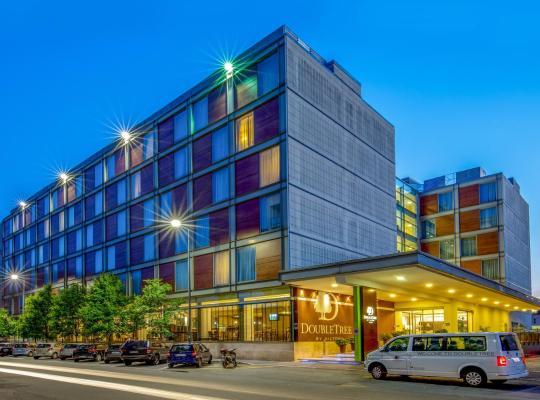 Hotel foto 's: DoubleTree By Hilton Milan