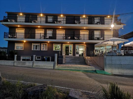 Hotel bilder: Hotel Ronsel