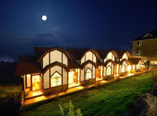 Hotelfotos: Sea of Clouds Vacation Villa