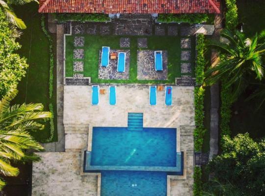 תמונות מלון: Hotel Santa Catalina Panamá