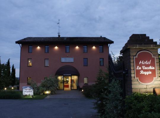 Hotelfotos: Hotel La Vecchia Reggio