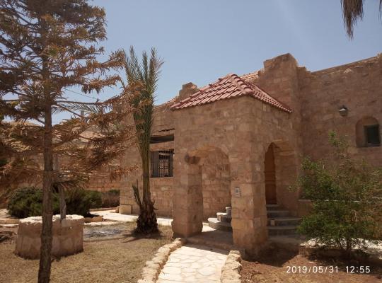 होटल तस्वीरें: Nabateans Kingdom Villa