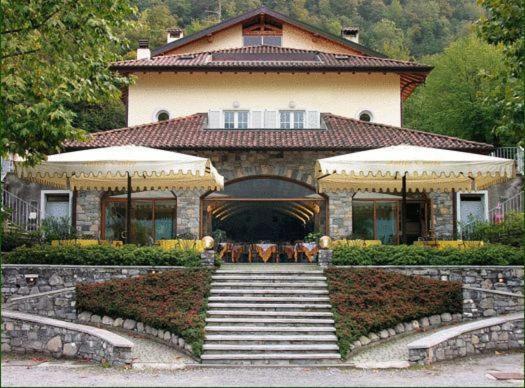 酒店照片: Residence Antico Crotto
