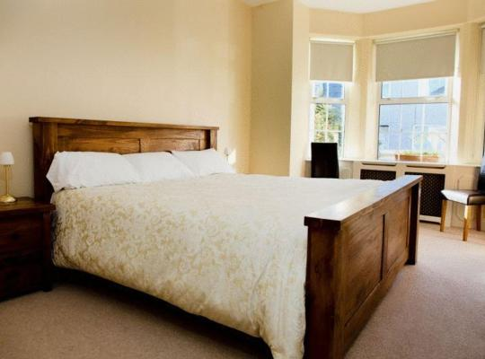 ホテルの写真: Desota House Bed and Breakfast