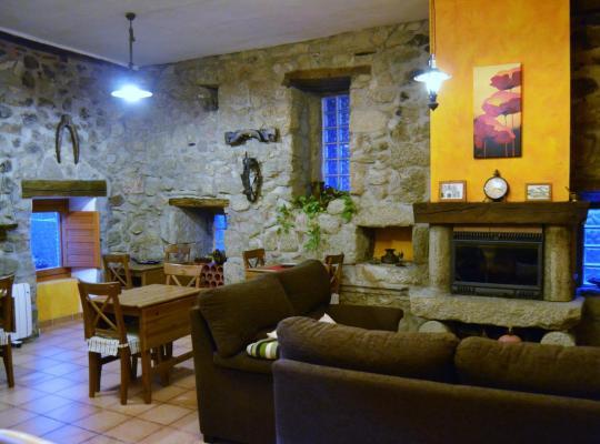 Foto dell'hotel: Los Níscalos