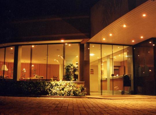 Foto dell'hotel: Hotel O Casarão