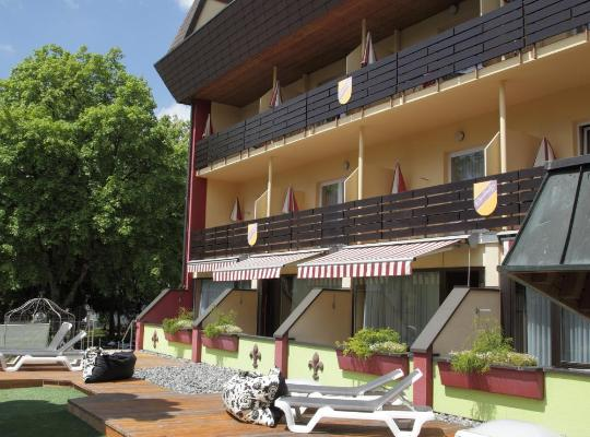 Photos de l'hôtel: Waldeck SPA Kur- & Wellness Resort