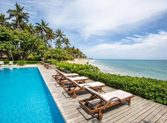 Fotos de Hotel: Luxury Condo on Kite Beach