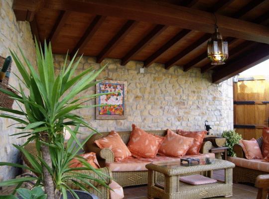 Fotos de Hotel: Posada Mar de Santillana
