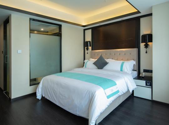 Otel fotoğrafları: Xana Hotelle Chongqing Chenjiaping