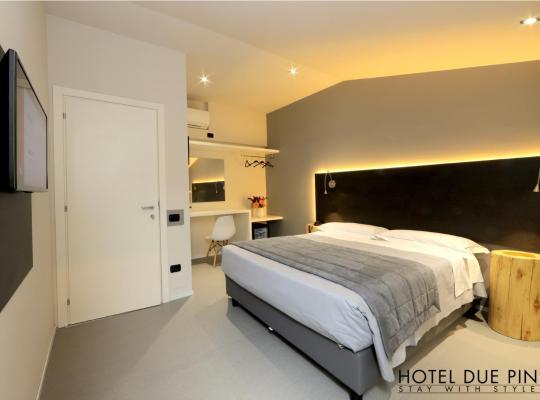 ホテルの写真: Hotel Due Pini