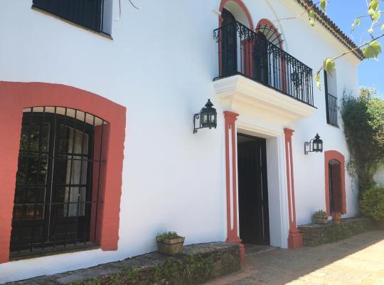 Хотел снимки: Finca Valbono Hotel y Apartamentos Rurales