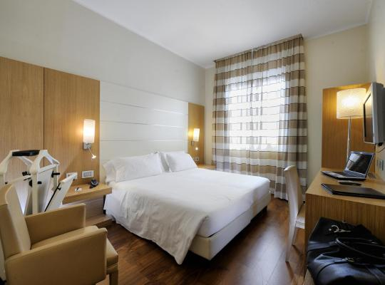 Hotel bilder: Hotel Canada