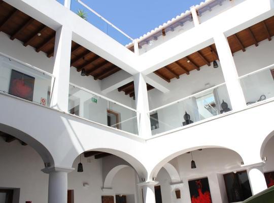 Fotos do Hotel: Hotel Palacio Blanco