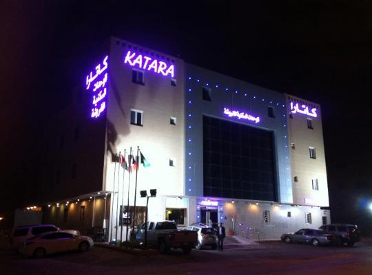 Hotel photos: Katara Hotel Apartment