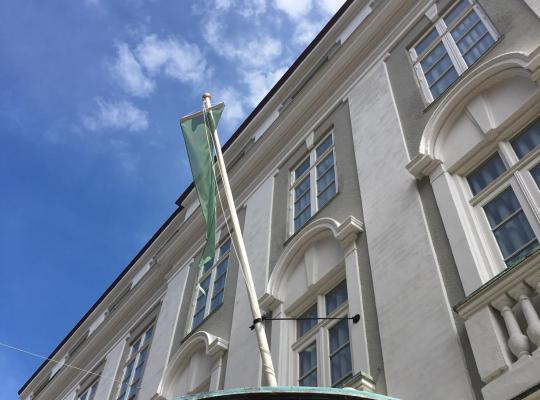 תמונות מלון: Hotel Randers