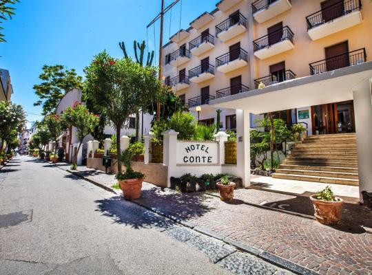 Фотографии гостиницы: Hotel Conte