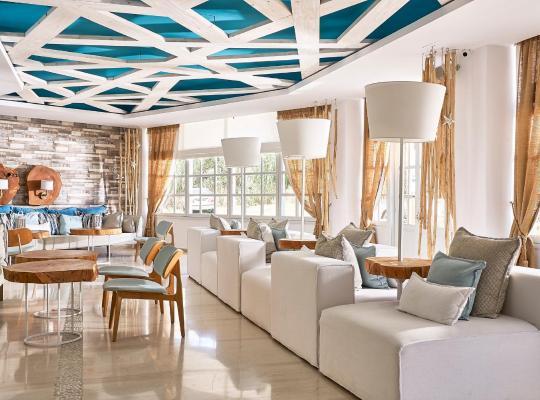 Foto dell'hotel: Kythnos Bay Hotel