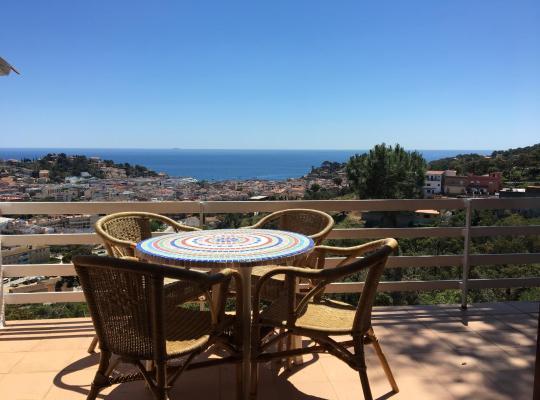 Ảnh khách sạn: Panoramic view apartments
