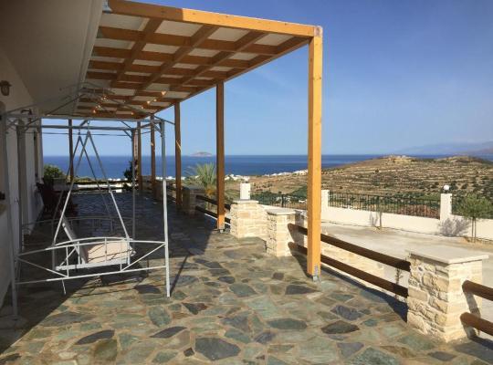 Hotellet fotos: Villas Alexandros