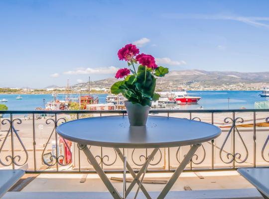 תמונות מלון: Limani