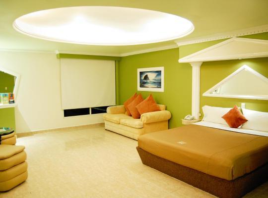 होटल तस्वीरें: Hotel Porto Novo